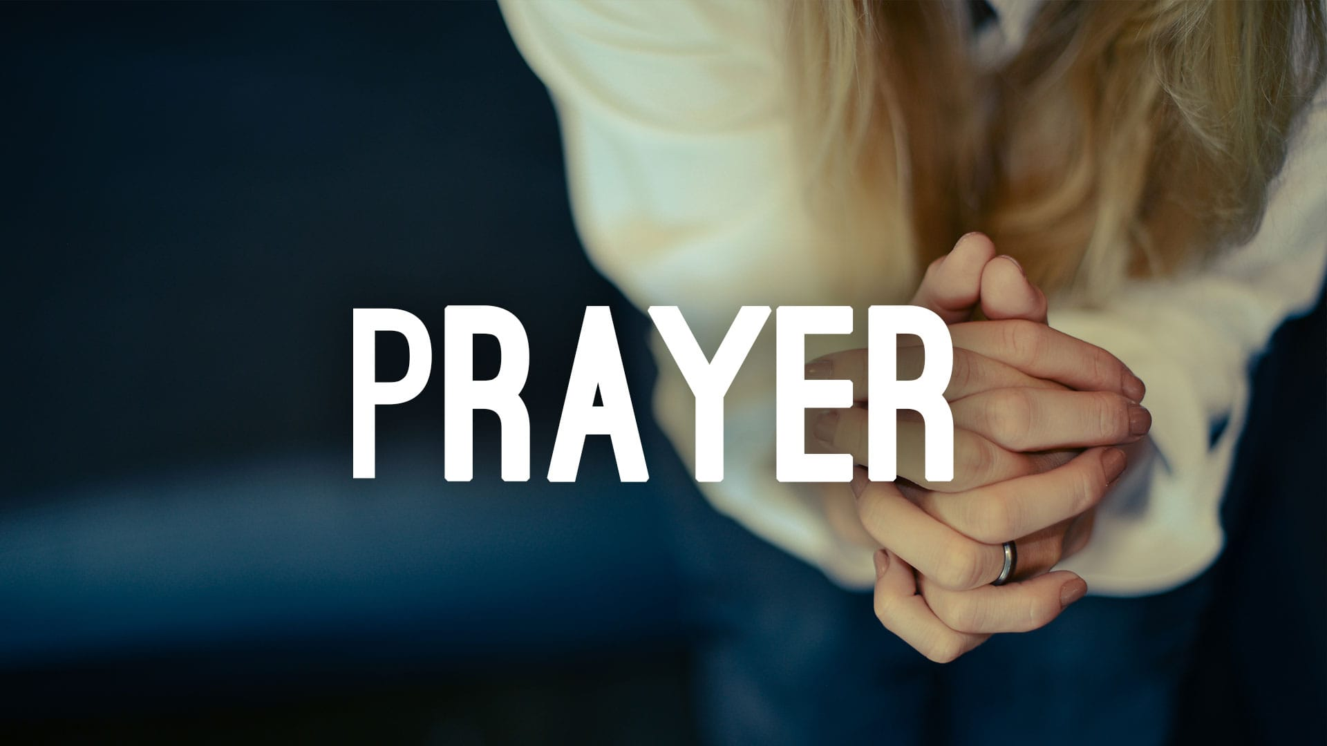 IHT Ministries - Prayer