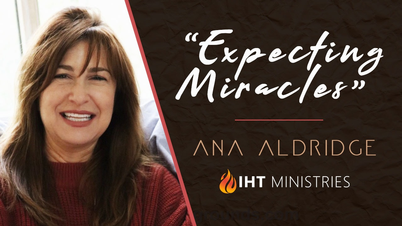 Ana Aldridge - Expecting Miracles