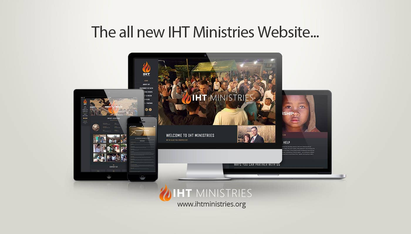 Our New Site Is Here!!!