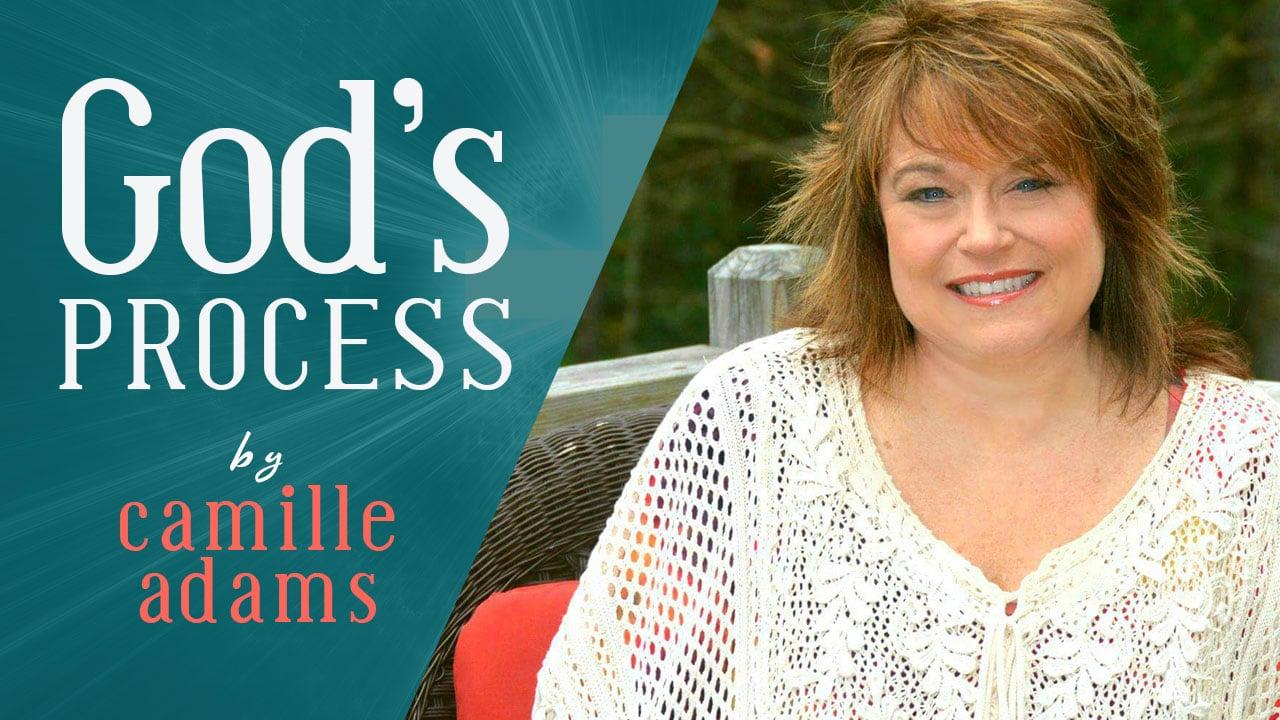 God's Process